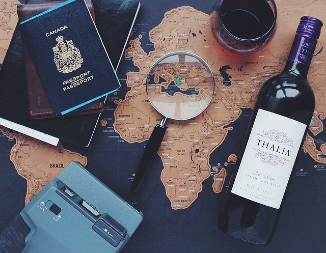 Préparer un voyage : quelques conseils pratiques