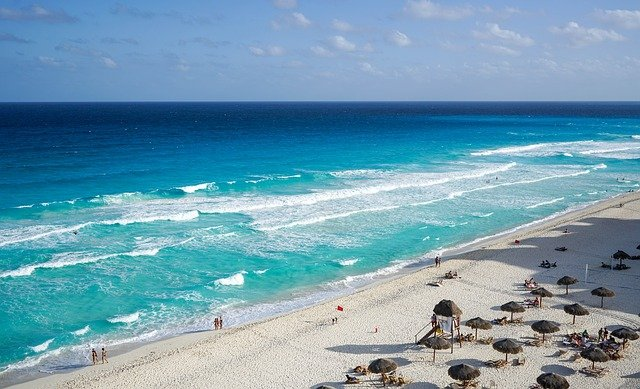 Mexique: nouvelle destination phare des touristes du monde