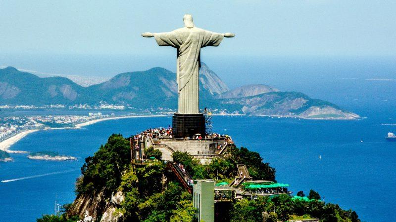 Le Brésil : une destination merveilleuse pour toute la famille