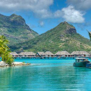 Les meilleures destinations touristiques en Polynésie française